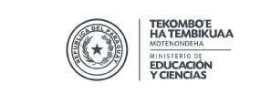 Ministerio de Educación y Ciencias Paraguay