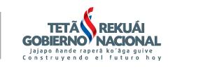 Gobierno de Paraguay